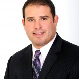 Aaron Grossman, CEO