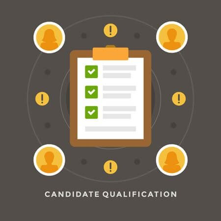 candidate qualification