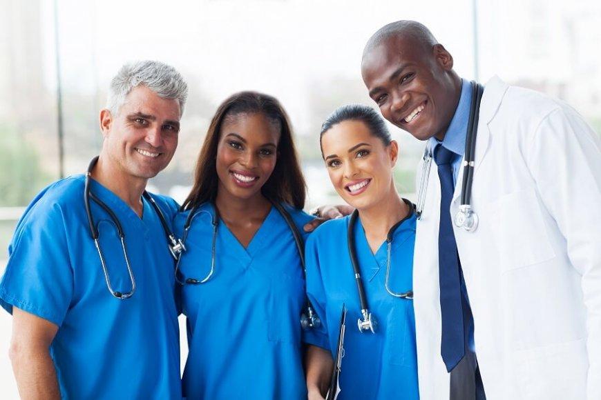 Generational Gap In Nursing