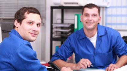 manufacturing hiring