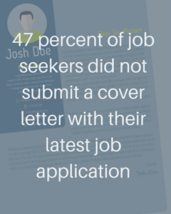 Cover Letters Have They Gone Extinct Asg Staffing