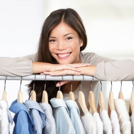 Business owner – clothes store.