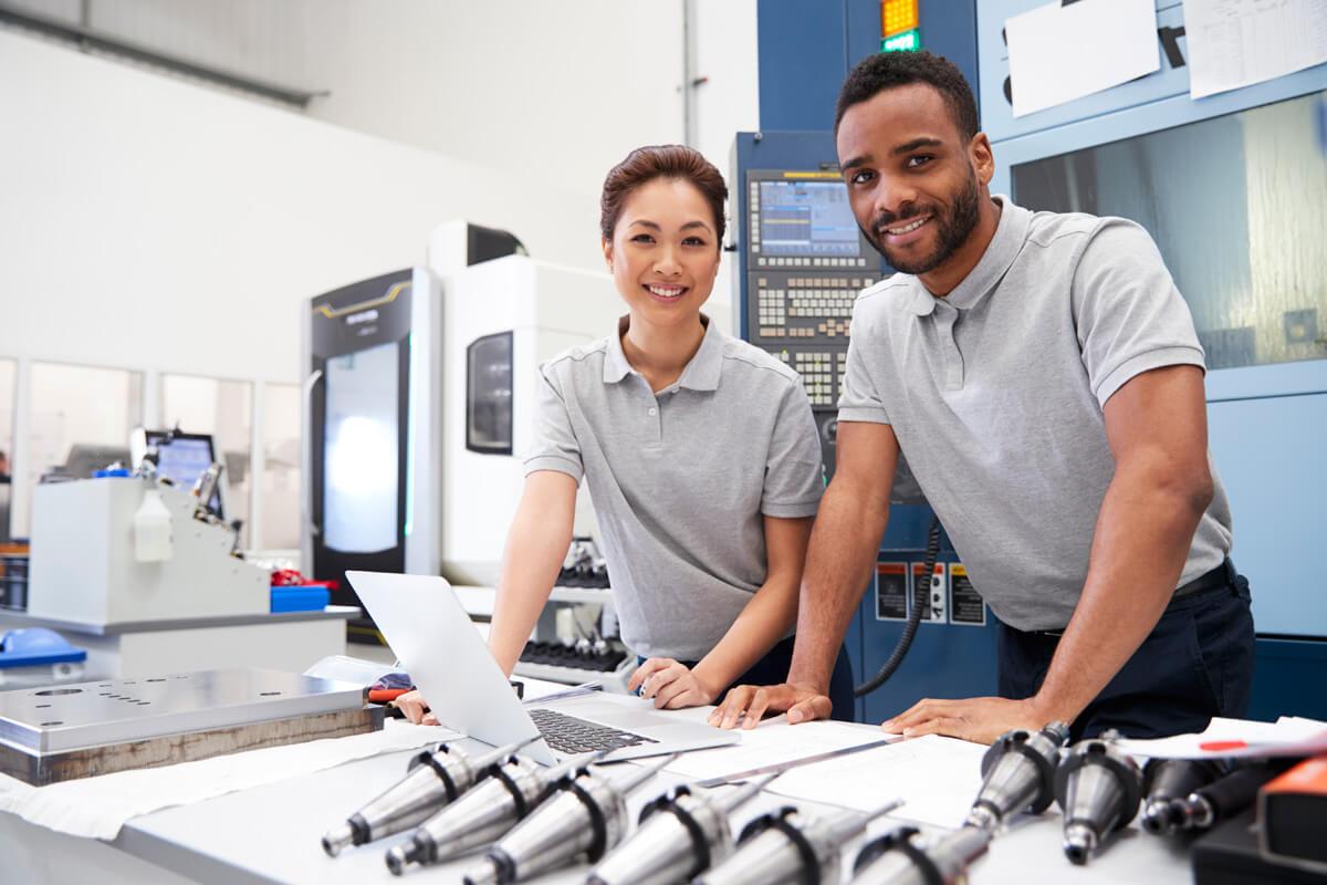 engineering staffing agency