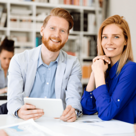 The Key to Hiring a top-notch Executive Assistant