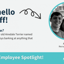 Employee Spotlight-Meet Jeff ASG Skilled Manufacturing