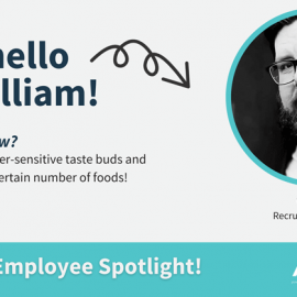 William is a Recruitment Consultant in our Skilled Manufacturing practice area.